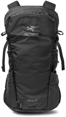 Arc'teryx Brize 25 Nylon Backpack - Men - Black