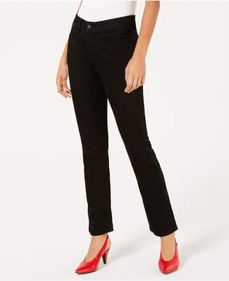 Lee Flex Motion Straight-Leg Jeans