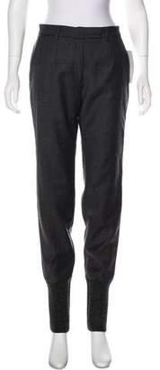 Viktor & Rolf High-Rise Wool Pants