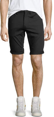 G Star G-Star Men's 3301 Slim Denim Shorts