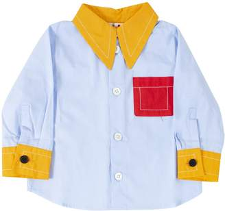 Marni Little Girl Shirt