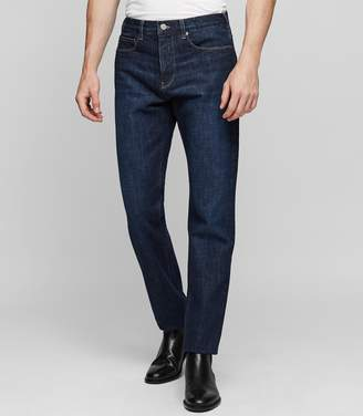 Reiss Zorla Straight-Fit Jeans