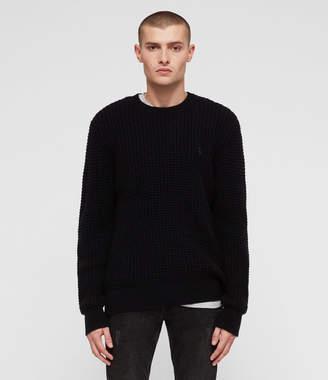 AllSaints Raynes Crew Sweater