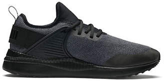 Puma Pacer Nex Cage Knit Athletic Sneakers