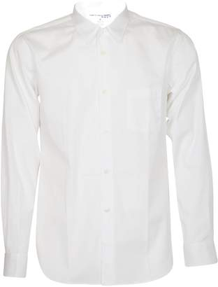 Comme des Garcons Boys Boys Printed Shirt