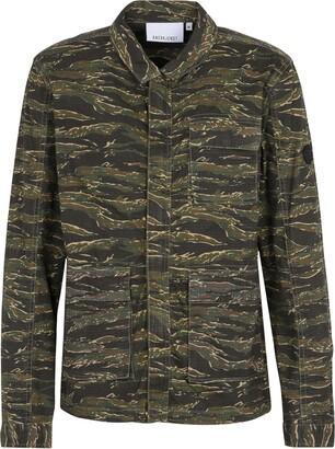 Anerkjendt Jackets - Item 41801035KE