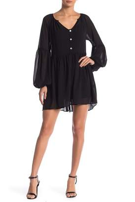 Show Me Your Mumu Sienna Swing Tunic Dress