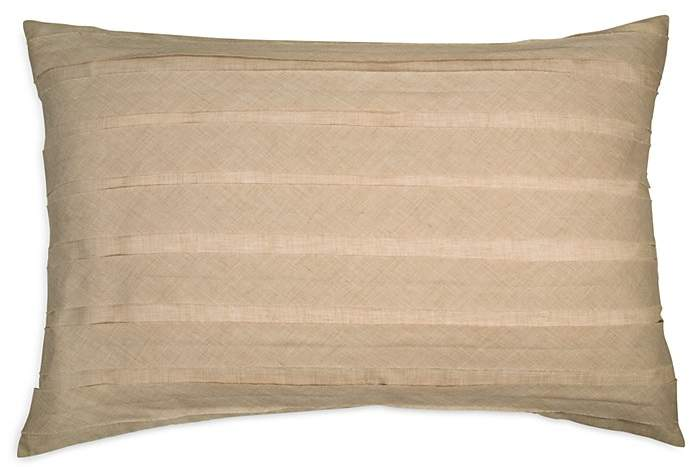 Loft Stripe Linen King Sham