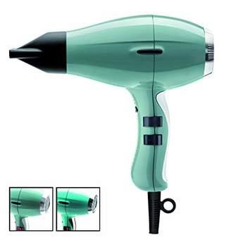 Elchim Light Ionic Hair Dryer: Lightweight Salon Professional Ceramic Blow Dryer -