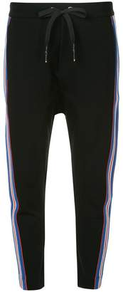 P.E Nation Court Run track pants