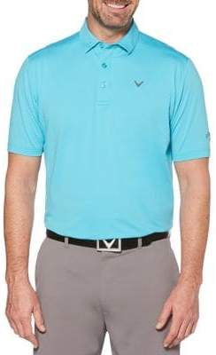 Callaway Cooling Micro-Hex Polo