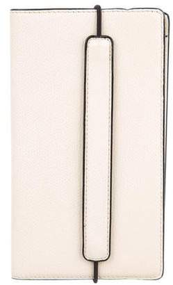 Valextra Small Leather Notepad