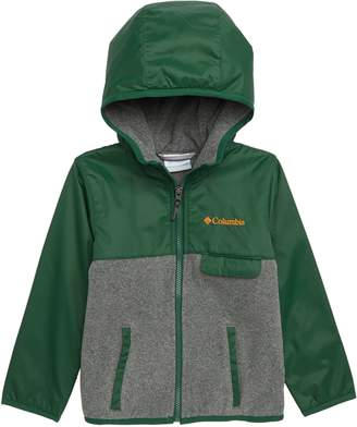 Columbia Mountain Side(TM) Fleece Jacket