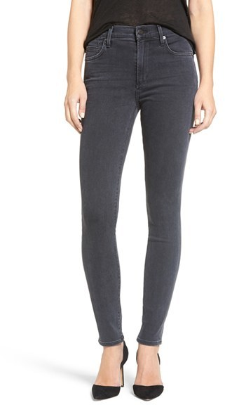 Women's Citizens Of Humanity Rocket High Waist Skinny Jeans