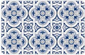 Bungalow Flooring Ancona Tile Indoor Outdoor Mat - 24'' x 36''