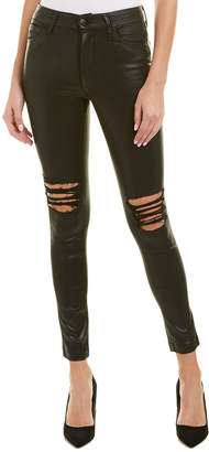 Joe's Jeans The Charlie Miah High-Rise Ankle Skinny Leg