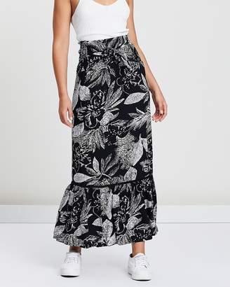 Volcom Do Tell Skirt