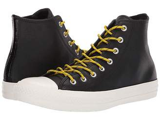 Converse Chuck Taylor(r) All Star(r) Limo Leather Hi