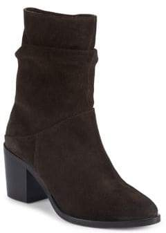 Charles by Charles David Younger Suede Booties