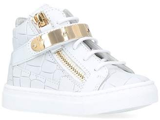 Giuseppe Zanotti Nicki Junior Sneakers