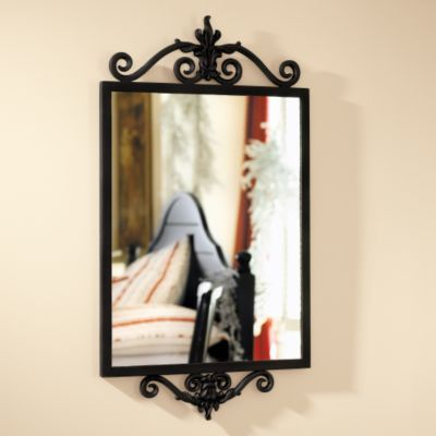 Luxembourg Mirror