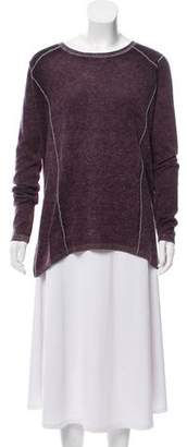 Autumn Cashmere Cashmere Top