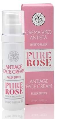 Toscano Erbario Rose Anti-Age Face Cream