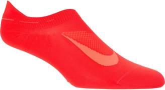 Nike Elite Running Lightweight No-Show Sock