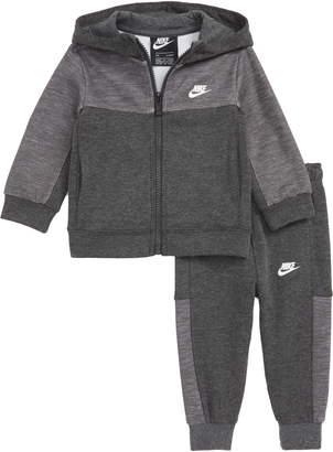 64591d547a Nike Gray Boys' Matching Sets - ShopStyle