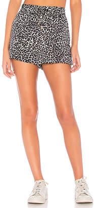 Anine Bing Ashley Shorts