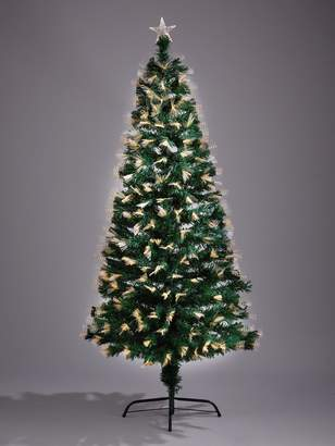 Very 6ft Multi-Function Fibre Optic Tree