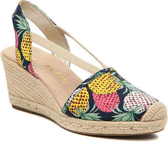 Anne Klein Abril Espadrille Wedge Sandal - Women's
