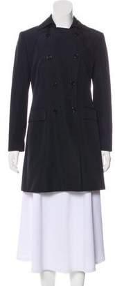 Ter Et Bantine Button-Up Short Coat
