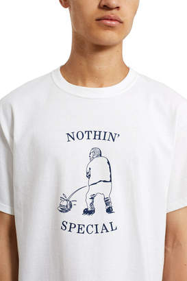 Nothin'special Not My P Tee
