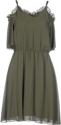 BERNA Short dresses - Item 34818173VT