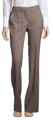 Max Mara Wide-Leg Long Pants