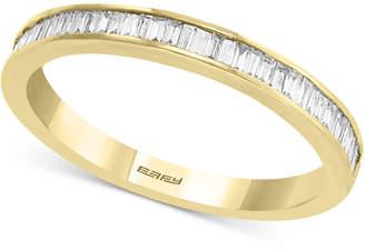 Effy Diamond Baguette Band (3/8 ct. t.w.) in 14k Gold