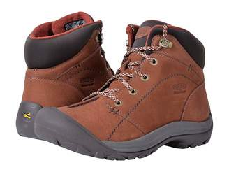 e5dfac6d6ea2 Keen Brown Women s Boots on Sale - ShopStyle