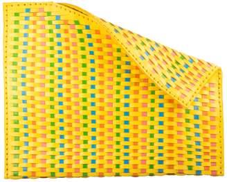 ISA/III OC - Yellow Clutch