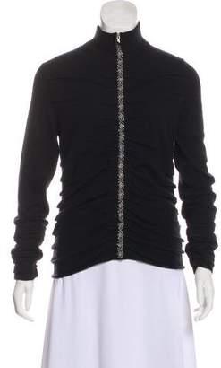 Iisli Cashmere Embellished Sweater