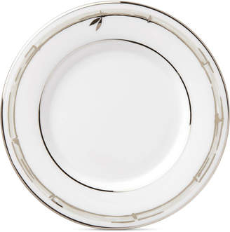 Kate Spade Emmett Street Platinum Collection Saucer