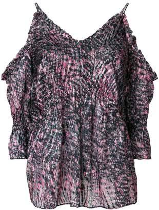 IRO Eldan blouse