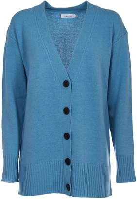Calvin Klein Loose Fitted Cardigan
