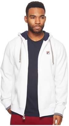 Fila Tenconi Hoodie Men's Sweatshirt