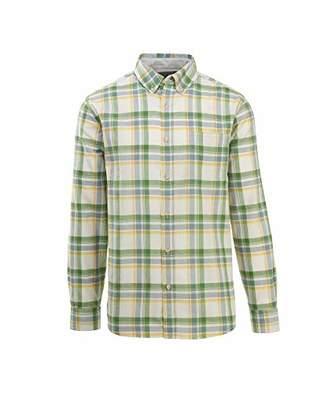 Woolrich Men's Timberline Long Sleeve Shirt Modern Fit