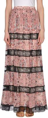 Alice + Olivia Long skirts