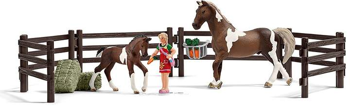 Horse Feed Mini Play Set