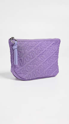 House of Holland HOH Embroidered Grab Bag