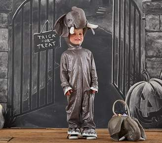 Pottery Barn Kids Elephant Costume, 3T