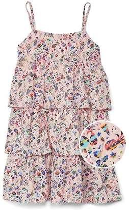Island tiered spaghetti dress $34.95 thestylecure.com